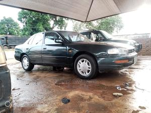 Toyota Camry 1998 Green | Cars for sale in Delta State, Oshimili South