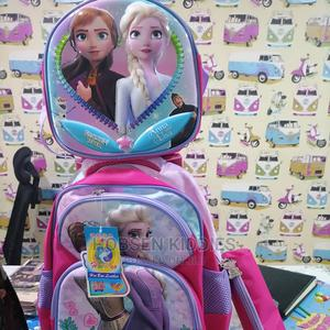 Back to School Character Bag | Babies & Kids Accessories for sale in Lagos State, Ojodu