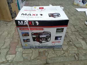 Maxi Generator EK33 | Electrical Equipment for sale in Lagos State, Yaba