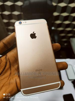 Apple iPhone 6s Plus 128 GB Gold   Mobile Phones for sale in Lagos State, Alimosho