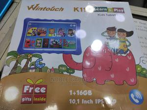 New Wintouch K11 16 GB Pink | Tablets for sale in Lagos State, Ikeja