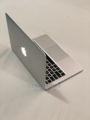 Laptop Apple MacBook 2015 8GB Intel Core I5 SSD 128GB | Laptops & Computers for sale in Lagos State, Lekki