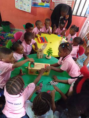 English, Mathematics, Nursery and Science Teacher Wanted | Teaching Jobs for sale in Abuja (FCT) State, Lugbe District