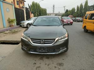 Honda Accord 2013 Green | Cars for sale in Lagos State, Ogba