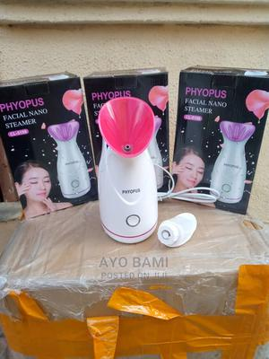 Face Steamer | Skin Care for sale in Lagos State, Ikeja