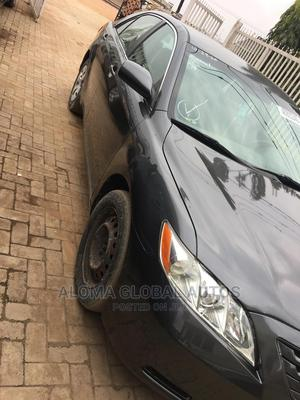 Toyota Camry 2008 2.4 LE Gray | Cars for sale in Lagos State, Abule Egba