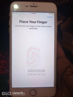 Apple iPhone 6 Plus 16 GB Gold | Mobile Phones for sale in Edo State, Benin City
