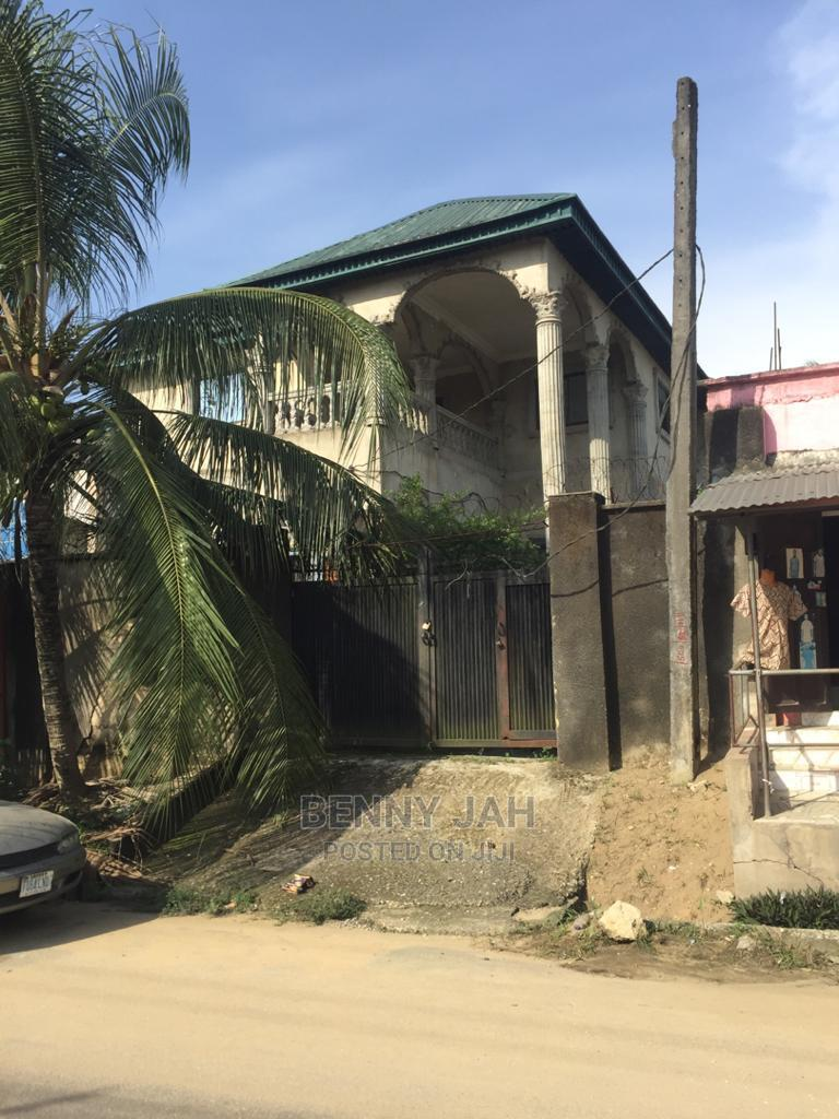 10bdrm Duplex in Calabar for Sale | Houses & Apartments For Sale for sale in Calabar, Cross River State, Nigeria