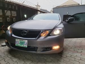 Lexus GS 2011 350 Gray | Cars for sale in Lagos State, Ikeja