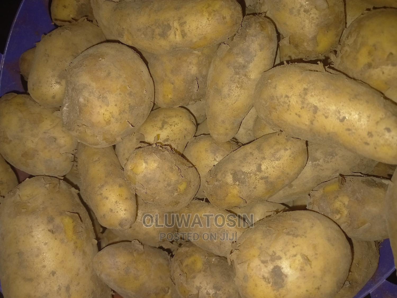 Archive: Irish Potatoes