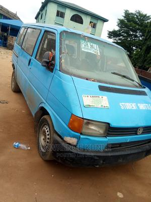 Used Volkswagen T4 for Sale in Good Working Condition   Buses & Microbuses for sale in Lagos State, Alimosho