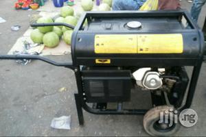 6.5KVA Gasoline Engine FIRMAN Big Generator. | Electrical Equipment for sale in Abuja (FCT) State, Utako
