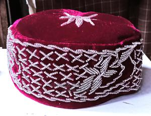Beaded Dakuku | Clothing Accessories for sale in Lagos State, Oshodi