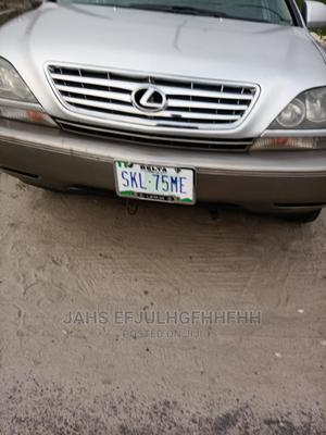 Lexus RX 2002 300 2WD | Cars for sale in Delta State, Warri