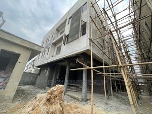2bdrm Block of Flats in Chevron for Sale   Houses & Apartments For Sale for sale in Lekki, Chevron