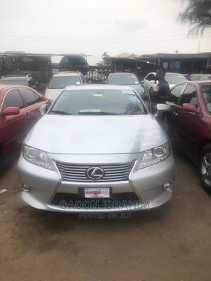 Lexus ES 2013 350 FWD Silver | Cars for sale in Oyo State, Ibadan