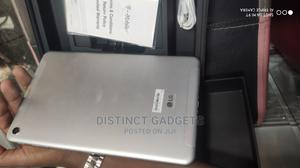 New LG G Pad 10.1 LTE 32 GB Gray   Tablets for sale in Lagos State, Ikeja
