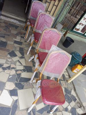 Banquet Chair for Hall and Church | Furniture for sale in Delta State, Warri