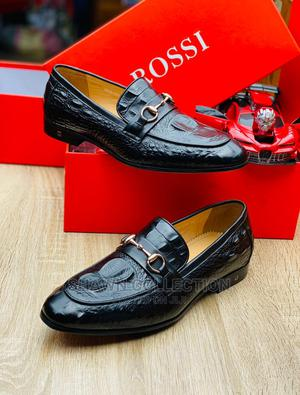 Rossi Italian Leather Loafers | Shoes for sale in Lagos State, Lagos Island (Eko)