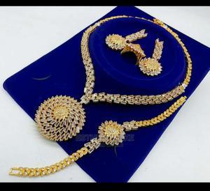 Costume Jewelry   Wedding Wear & Accessories for sale in Lagos State, Ikorodu