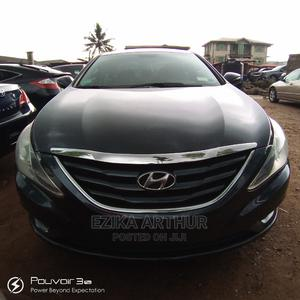 Hyundai Sonata 2010 Black | Cars for sale in Enugu State, Enugu