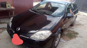 Nissan Primera 2006 Traveller 1.8 Visia Black   Cars for sale in Oyo State, Ibadan