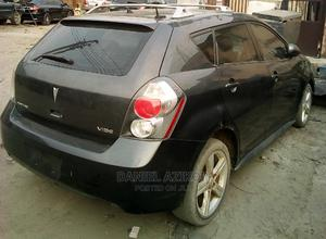 Pontiac Vibe 2009 Gray | Cars for sale in Lagos State, Surulere