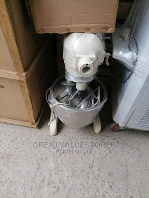 Industrial Mixer for Half Bag | Restaurant & Catering Equipment for sale in Lagos State, Surulere