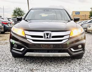 Honda Accord Crosstour 2014 Brown | Cars for sale in Abuja (FCT) State, Jahi