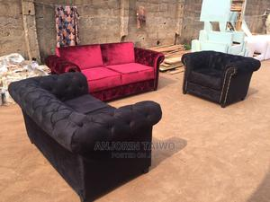 Quality Sofa | Furniture for sale in Lagos State, Alimosho