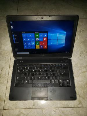 Laptop Dell Latitude E6440 8GB Intel Core I7 HDD 500GB | Laptops & Computers for sale in Lagos State, Ikeja