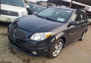 Pontiac Vibe 2008 Black   Cars for sale in Lagos State, Ifako-Ijaiye