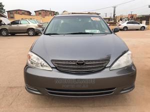 Toyota Camry 2003 Brown   Cars for sale in Lagos State, Ikeja