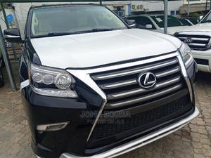 Lexus GX 2016 460 Luxury Black   Cars for sale in Abuja (FCT) State, Durumi
