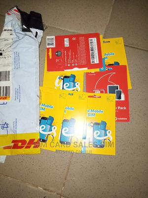 Australia Registered Sim Cards for Sale | Accessories for Mobile Phones & Tablets for sale in Oyo State, Ibadan