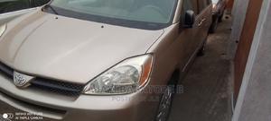 Toyota Sienna 2004 Gold | Cars for sale in Lagos State, Ifako-Ijaiye