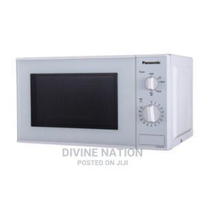 Panasonic 20 Litres Microwave Oven Manual- NN-MW255   Kitchen Appliances for sale in Lagos State, Lagos Island (Eko)