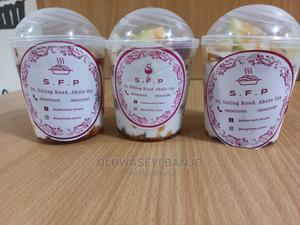 Mini Parfait/Yoghurt for All Occasions | Meals & Drinks for sale in Lagos State, Ikeja