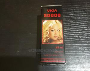 Delay Spray Viga 50000   Sexual Wellness for sale in Lagos State, Alimosho