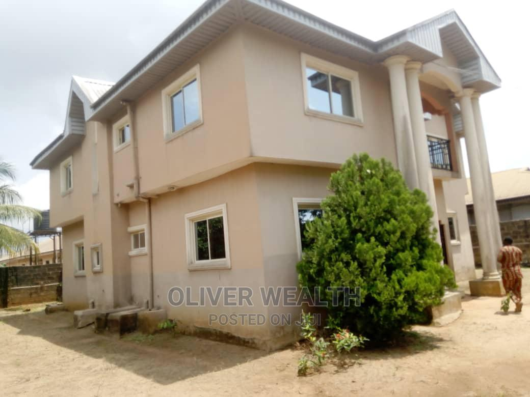 5 Bedrooms Duplex for Sale | Commercial Property For Sale for sale in Benin City, Edo State, Nigeria
