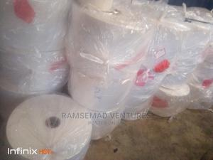 Pure Water Nylon Plain and Printed. | Manufacturing Materials for sale in Lagos State, Kosofe