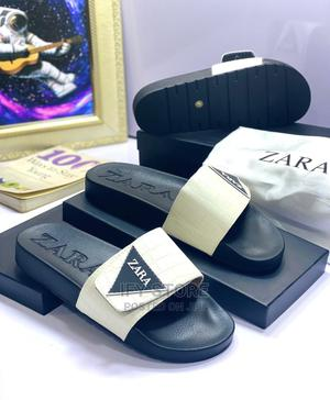 ZARA Slippers | Shoes for sale in Lagos State, Ikeja