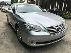 Lexus ES 2010 350 Silver   Cars for sale in Lagos State, Ogba