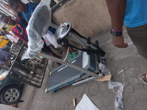 Treadmill 2hp Treadmill | Sports Equipment for sale in Lagos State, Surulere