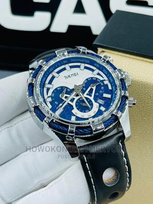 Skmei Casio Wristwatch   Watches for sale in Lagos State, Lagos Island (Eko)
