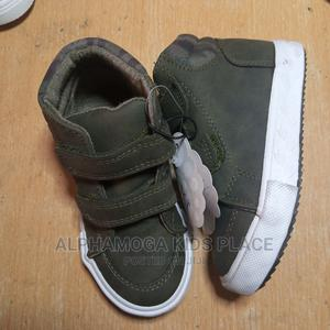 Boys George High Top Shoes | Children's Shoes for sale in Lagos State, Ikeja