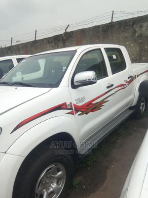 Toyota Hilux | Vehicle Parts & Accessories for sale in Lagos State, Alimosho