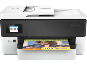 HP Officejet Pro 7720 Wide Format All-In-One Printer | Printers & Scanners for sale in Lagos State, Ajah