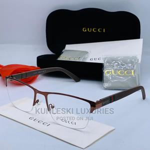 Original Gucci Eye Wear Glasses Collection   Clothing Accessories for sale in Lagos State, Surulere