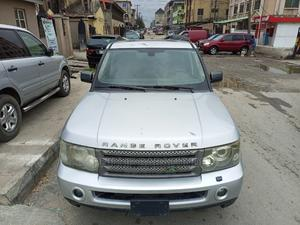 Land Rover Range Rover 2006 Silver | Cars for sale in Lagos State, Yaba